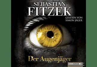 - Der Augenjäger  - (CD)