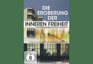 Die Eroberung der inneren Freiheit DVD