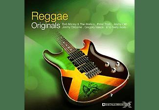 VARIOUS - Reggae Originals  - (CD)