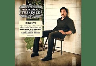 Lionel Richie - TUSKEGEE (DEUTSCHE VERSION)  - (CD)