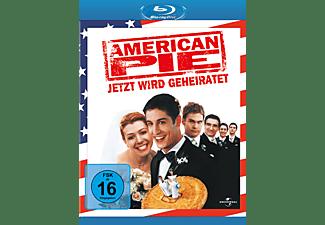 American Pie 3 - Jetzt wird geheiratet! Blu-ray