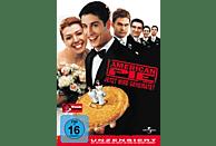 American Pie 3 - Jetzt wird geheiratet! [DVD]