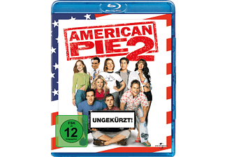 American Pie 2 - Uncut Edition Blu-ray