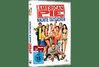 American Pie präsentiert: Nackte Tatsachen [DVD]