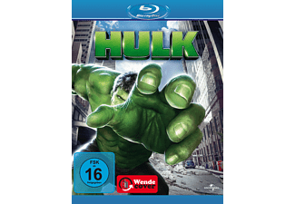 Hulk (Single DVD Edition) [Blu-ray]