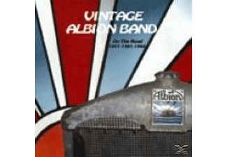The Albion Band - Vintage Albion Band 1977-1981-1982  - (CD)
