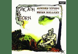 Peter Bellamy - Oak,Ash And Thorn  - (CD)