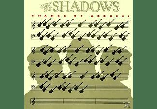 The Shadows - CHANGE OF ADDRESS  - (CD)