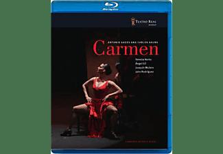 Compania Antonio Gades - Carmen  - (Blu-ray)