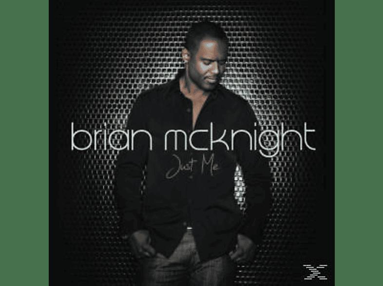 Brian Mcknight - Just Me [CD]