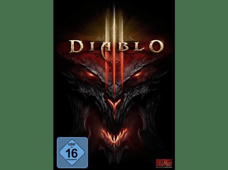 Diablo 3 [PC]