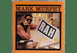 Mark Murphy - Rah / Hip Parade  - (CD)