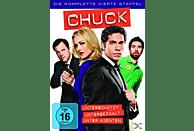 Chuck - Staffel 4 [DVD]