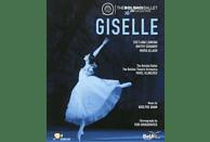 Bolschoi Ballett/Lunkina/Klinichev - Giselle [Blu-ray]