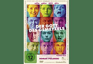 Der Gott des Gemetzels [DVD]