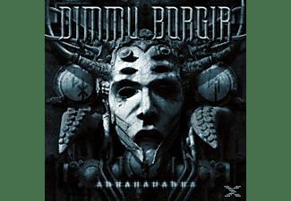 Dimmu Borgir - Abrahadabra  - (CD)