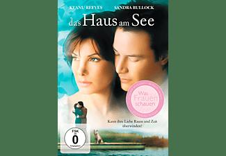 Das Haus am See (Was Frauen schauen) [DVD]