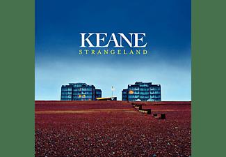 Keane - STRANGELAND  - (CD)