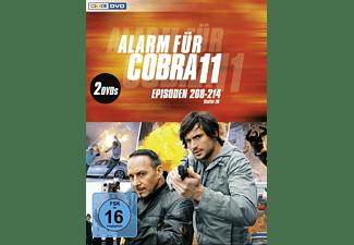 Alarm für Cobra 11 - Staffel 26 DVD