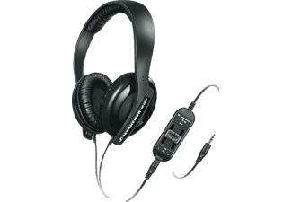 SENNHEISER HD 65 TV - Cuffie TV con filo (Over-ear, Nero)