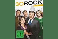 30 Rock - Staffel 4 [DVD]