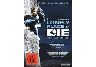 A lonely place to die - Todesfalle Highlands DVD