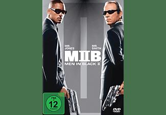 Men in Black 2 DVD