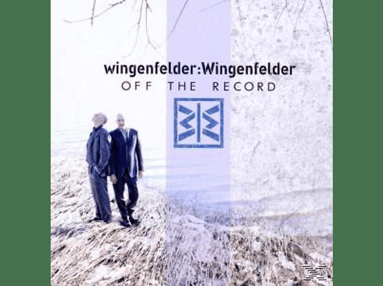 Wingenfelder:wingenfelder - Off The Record [CD]