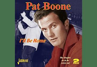 Pat Boone - I'll Be Home  - (CD)
