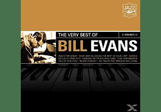 Bill Evans - Very Best Of  - (CD)