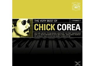 Chick Corea - Very Best Of  - (CD)