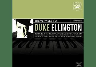 Duke Ellington - Very Best Of  - (CD)