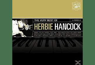 Herbie Hancock - Very Best Of  - (CD)