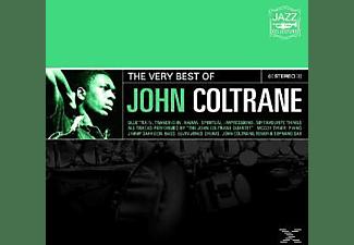 John Coltrane - Very Best Of  - (CD)