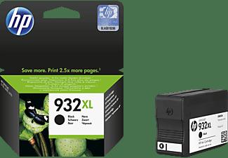 HP Tintenpatrone Nr. 932XL Schwarz (CN053AE#BGX)