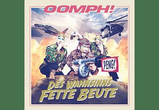 Oomph! - Des Wahnsinns Fette Beute  - (CD)