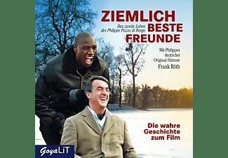Ziemlich beste Freunde  - (CD)