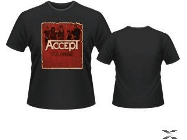 Accept - Stalingrad T-Shirt M