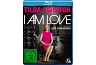 I AM LOVE [Blu-ray]