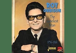 Roy Orbison - Loniest Man 1956-61  - (CD)