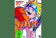 Naruto Vol. 30 [DVD]