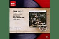 Dietrich Fischer-Dieskau, Gerald Moore - Die Schöne Müllerin [CD]