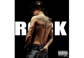 Kid Rock - Kid Rock  - (CD)