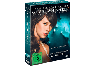 Ghost Whisperer - Staffel 2 DVD