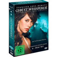 Ghost Whisperer - Staffel 2 [DVD]