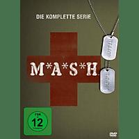 Mash - Staffel 1-11 (Komplette Serie) DVD