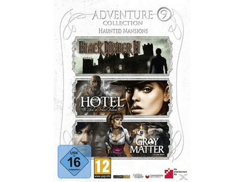 Adventure Collection 9 [PC]