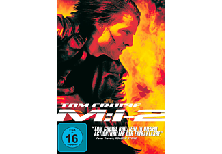 Mission: Impossible 2 DVD