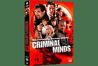 Criminal Minds - Staffel 6 [DVD]
