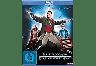 Bulletproof Monk - Der kugelsichere Mönch Blu-ray